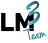 LM3 Communications team